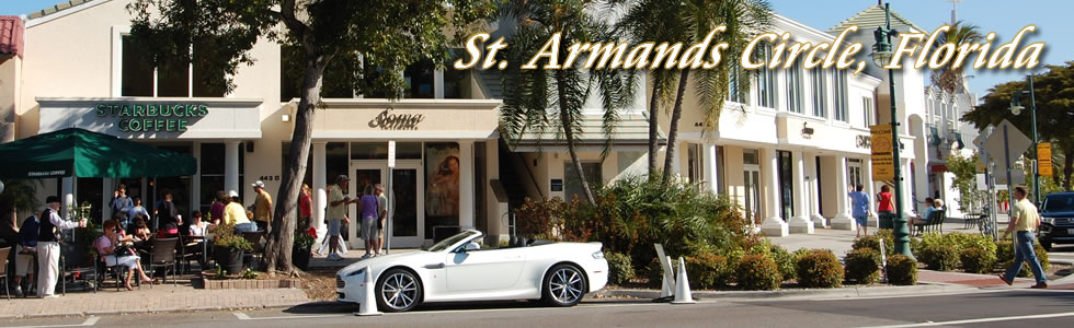 St Armands Circle Restaurants And Dining Guide